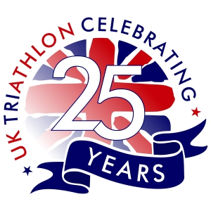 UK Triathlon 25 Years
